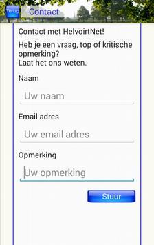 HelvoirtNet apk screenshot