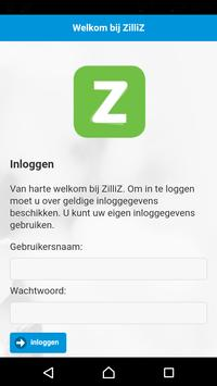 ZAPP poster