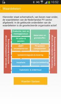 NL SOLAR ENERGY SectorApp poster