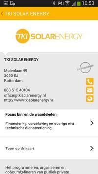 NL SOLAR ENERGY SectorApp screenshot 3