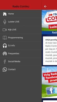 Radio Continu apk screenshot