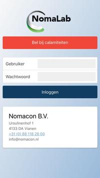 NomaLab screenshot 1