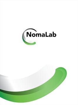 NomaLab screenshot 2