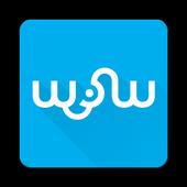 WoWApp icon