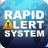 Rapid Alert System Food & Feed icon