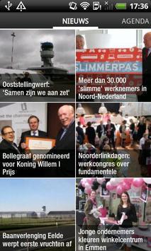 VNO-NCW Noord poster