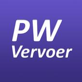 PW Vervoer icon