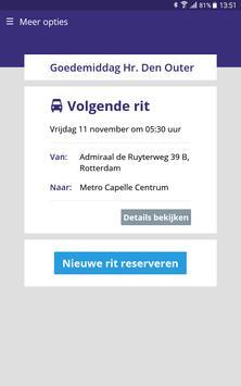 PW Vervoer screenshot 3