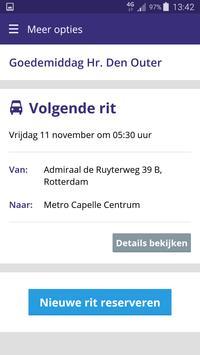 PW Vervoer screenshot 1