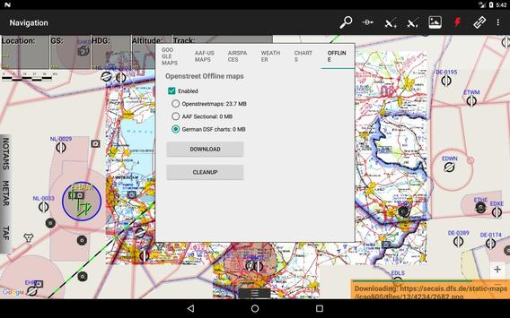 Flight sim planner apk download free maps navigation app for flight sim planner apk screenshot publicscrutiny Images