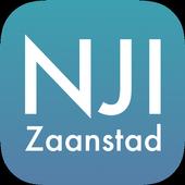 NJI Zaanstad icon