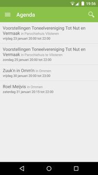 RondOmmen apk screenshot