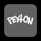 Peyton icon