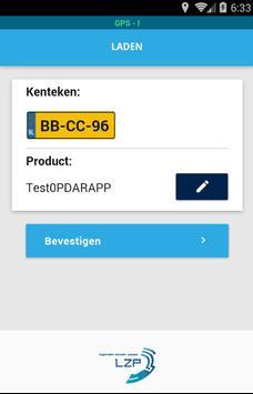 AW Groep - LZP apk screenshot