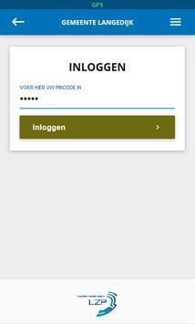 Gemeente Langedijk screenshot 1
