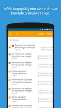 Realworks CRM apk screenshot