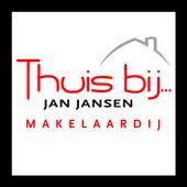 Jan Jansen Makelaardij icon