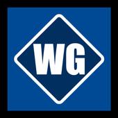 WG Makelaars icon