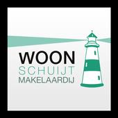 Woonschuijt icon