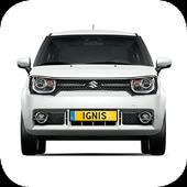 Suzuki Ignis icon