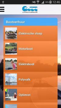 Cnossen Leekstermeer apk screenshot