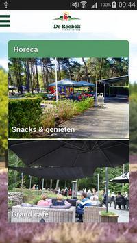 Vakantiepark De Reebok screenshot 3
