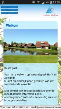 Hof van Zeeland screenshot 1