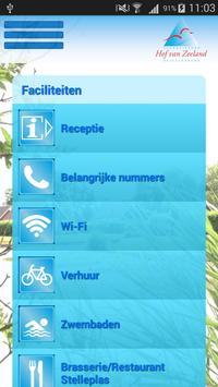 Hof van Zeeland screenshot 3
