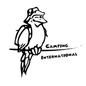 Camping Internationaal icon