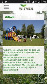 Camping Witven apk screenshot