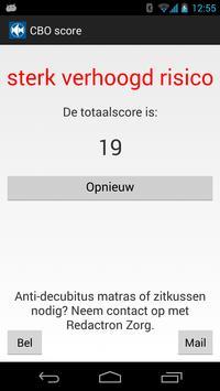 CBO Score apk screenshot