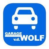 Garage van der Wolf Track & Trace icon