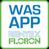 Rentex Floron icon