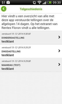 Rentex Floron apk screenshot