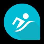 Zwemuitslagen icon