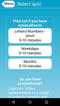 SynQuiz poster