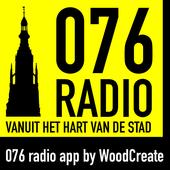 076 Radio icon