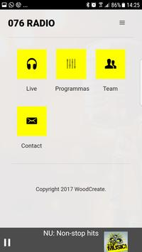 076 Radio apk screenshot
