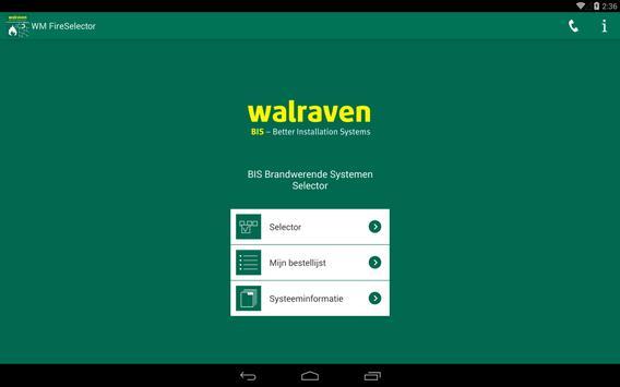 Walraven BBSS screenshot 3