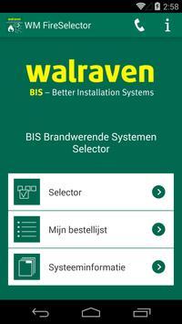Walraven BBSS poster