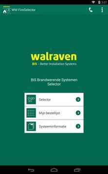 Walraven BBSS apk screenshot