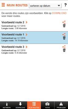 Wandelnetwerk Noord-Holland screenshot 14