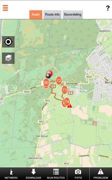 Wandelnetwerk Noord-Holland screenshot 15