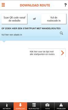 Wandelnetwerk Noord-Holland screenshot 16