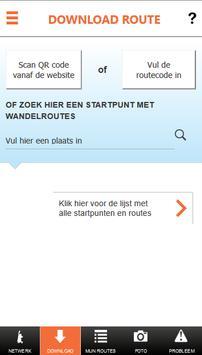 Wandelnetwerk Noord-Holland screenshot 4