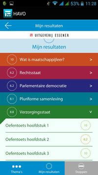 HAVO apk screenshot