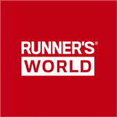 Runner's World icon