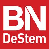 BN DeStem voor tablet icon