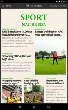 BN DeStem voor tablet screenshot 6