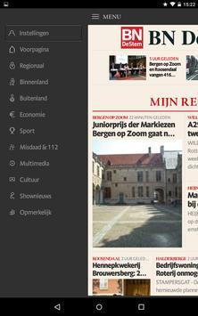 BN DeStem voor tablet apk screenshot